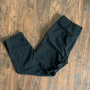 Basic Zara black pants